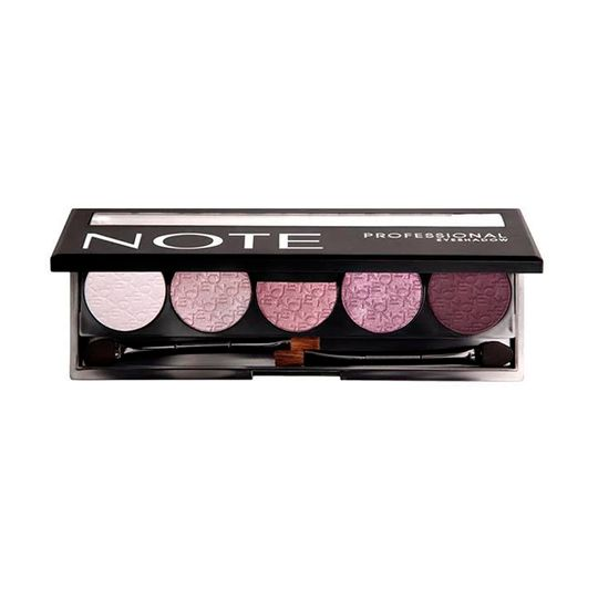 Paleta-de-Maquillaje-Professional-Eyeshadow-Note